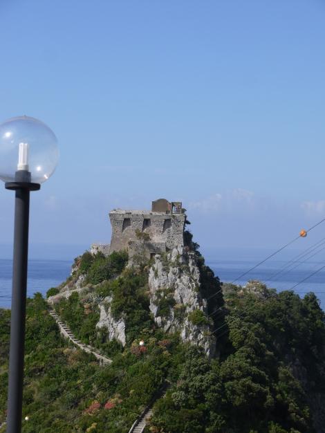 Drive Amalfi